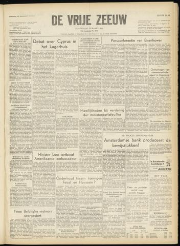 de Vrije Zeeuw 1956-03-15