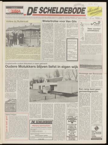 Scheldebode 1993-12-01