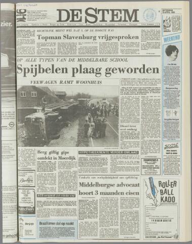 de Stem 1986-04-19