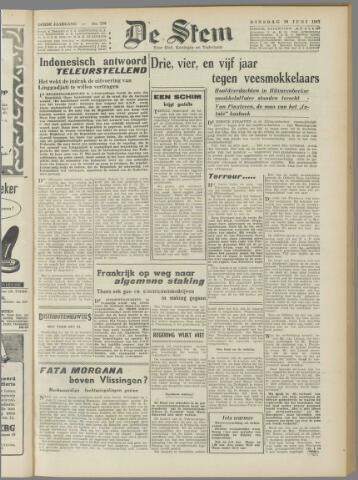 de Stem 1947-06-10