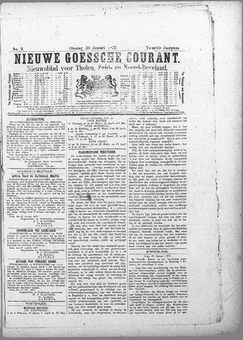 Nieuwe Goessche Courant 1877-01-30
