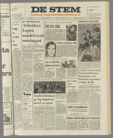 de Stem 1972-09-05