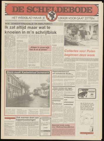 Scheldebode 1983-11-30