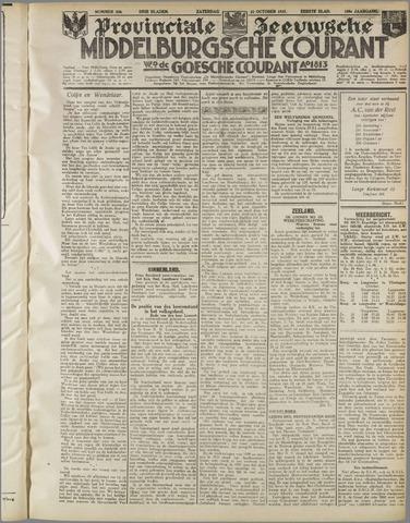 Middelburgsche Courant 1937-10-23