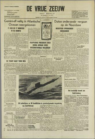 de Vrije Zeeuw 1966-09-16