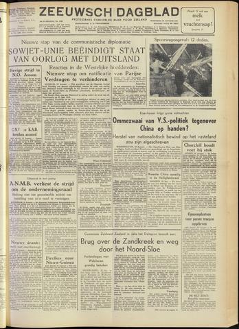 Zeeuwsch Dagblad 1955-01-26