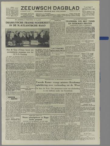 Zeeuwsch Dagblad 1952-12-17