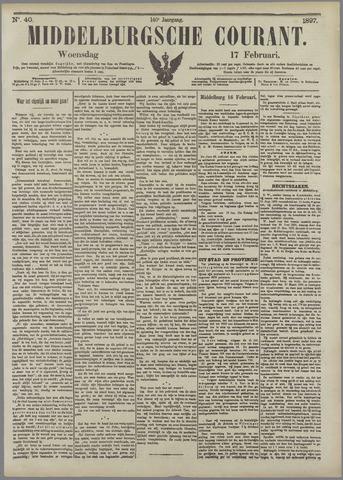 Middelburgsche Courant 1897-02-17