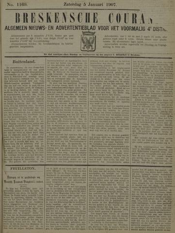 Breskensche Courant 1907-01-05