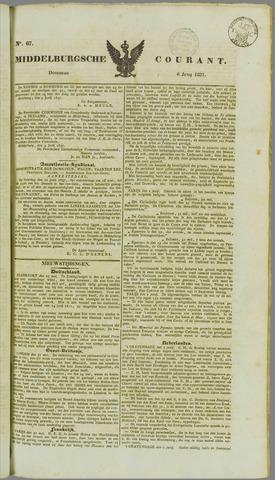 Middelburgsche Courant 1837-06-06