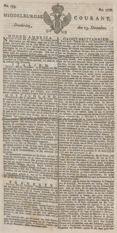 Middelburgsche Courant 1779-12-23