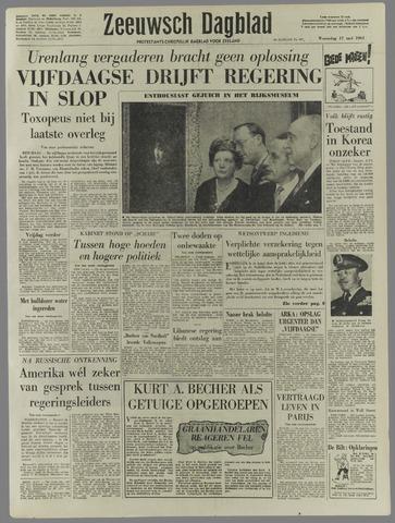 Zeeuwsch Dagblad 1961-05-17