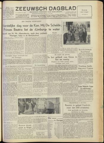 Zeeuwsch Dagblad 1955-09-06