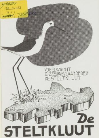 de Steltkluut 1978