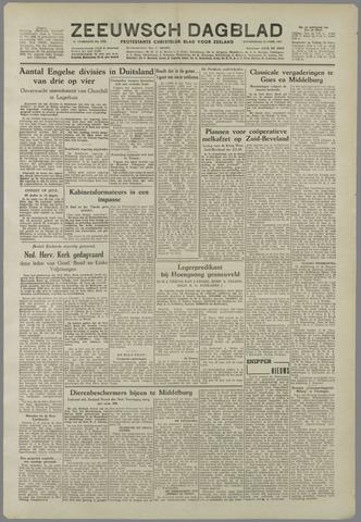 Zeeuwsch Dagblad 1951-02-15