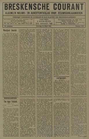 Breskensche Courant 1923-03-24