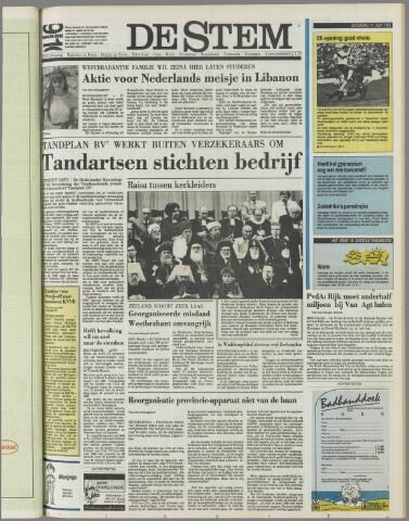 de Stem 1988-06-11