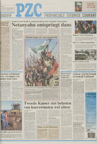 Provinciale Zeeuwse Courant 1997-04-21