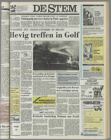 de Stem 1988-04-19