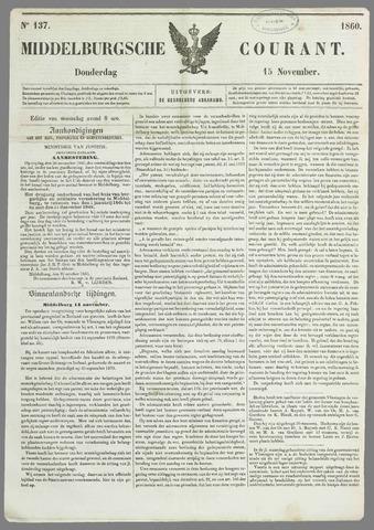 Middelburgsche Courant 1860-11-15