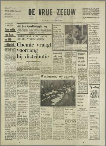 de Vrije Zeeuw 1973-12-04