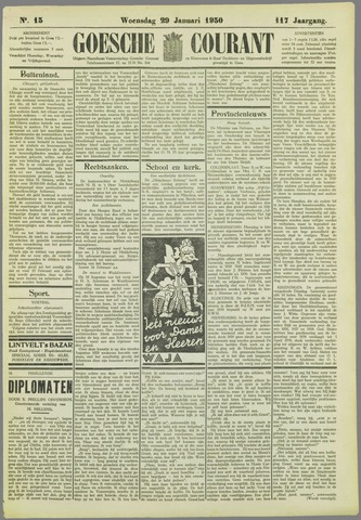 Goessche Courant 1930-01-29