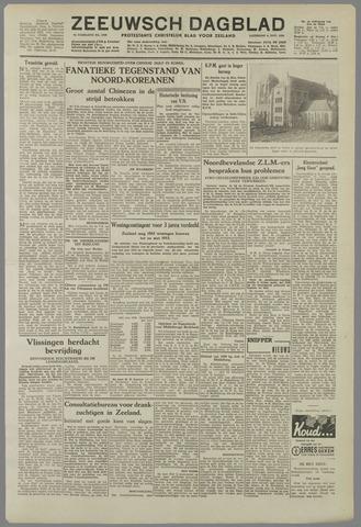Zeeuwsch Dagblad 1950-11-04