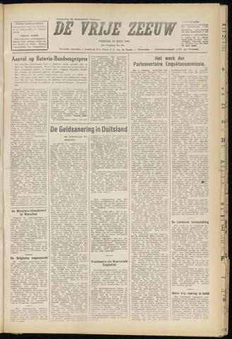 de Vrije Zeeuw 1948-06-25