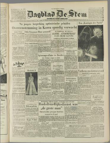 de Stem 1953-06-05