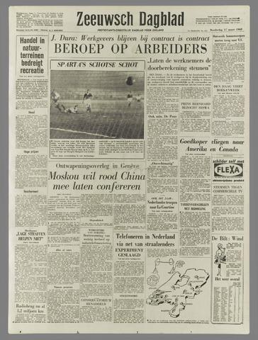Zeeuwsch Dagblad 1960-03-17