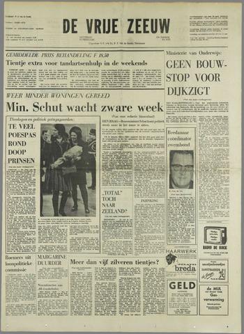 de Vrije Zeeuw 1970-02-21