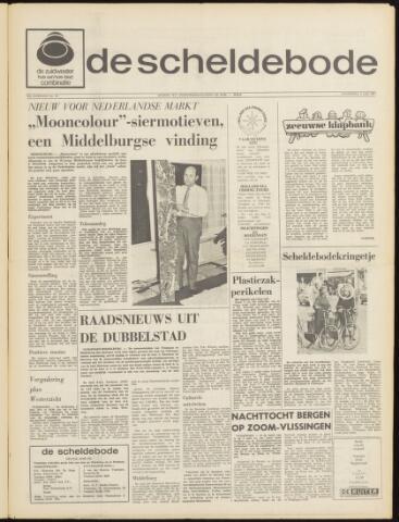 Scheldebode 1971-06-03