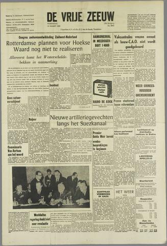 de Vrije Zeeuw 1969-03-19
