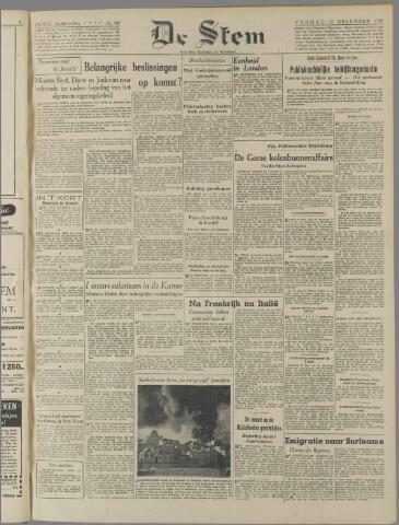 de Stem 1947-12-12