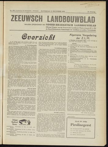 Zeeuwsch landbouwblad ... ZLM land- en tuinbouwblad 1955-12-17