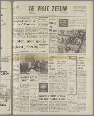 de Vrije Zeeuw 1973-02-17