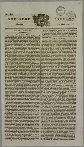 Goessche Courant 1832-04-30