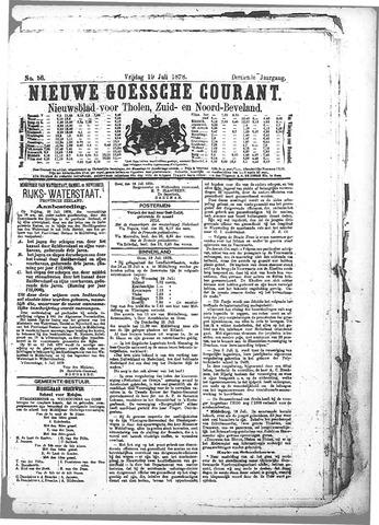 Nieuwe Goessche Courant 1878-07-19