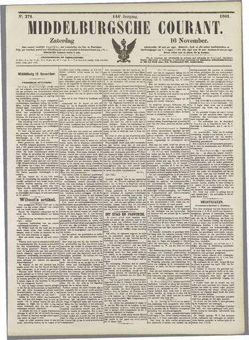 Middelburgsche Courant 1901-11-16