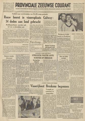 Provinciale Zeeuwse Courant 1958-08-16