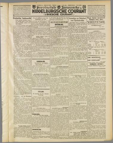 Middelburgsche Courant 1938-10-07
