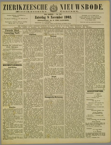 Zierikzeesche Nieuwsbode 1902-11-08
