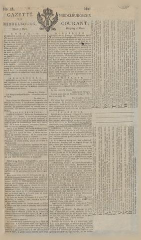 Middelburgsche Courant 1811-03-05