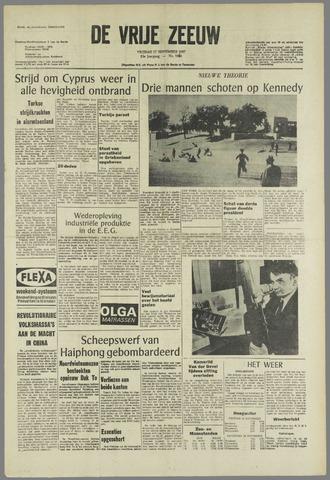 de Vrije Zeeuw 1967-11-17