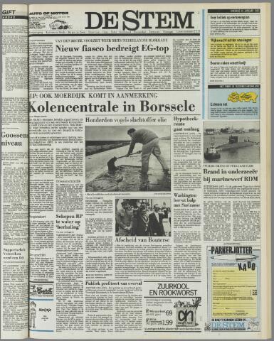 de Stem 1988-01-26