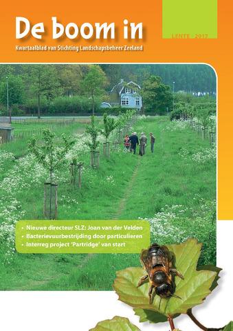 Landschapsbeheer Zeeland - de Boom in 2017-03-21