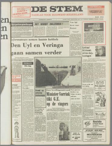 de Stem 1977-09-03