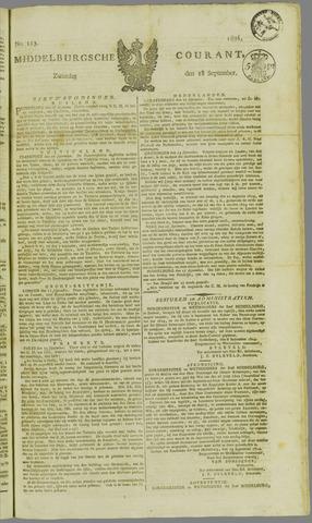 Middelburgsche Courant 1824-09-18