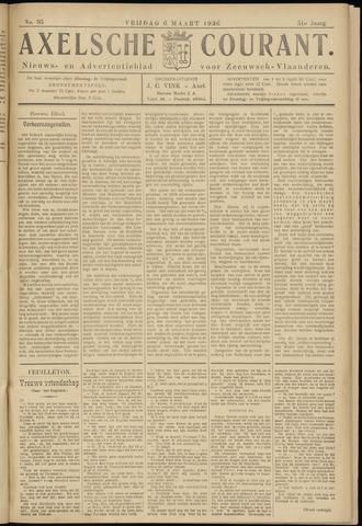 Axelsche Courant 1936-03-06