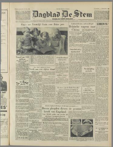 de Stem 1950-11-08